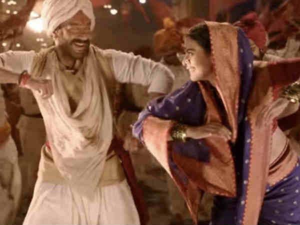 अजय देवगन की तानाजी: इस टीचर ने अजय देवगन की ली क्लास, बताया कैसे बनते हैं तानाजी