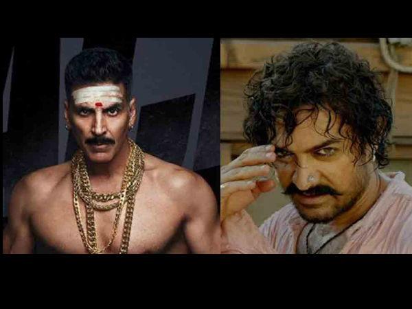 क्रिसमस 2020 Box Office: आमिर से बिग क्लैश से पीछे हटे अक्षय कुमार, बच्चन पांडे के लिए बड़ा फैसला !