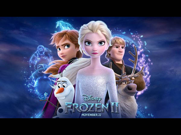 Frozen 2- Elsa will solve all the mystery which she faced last time