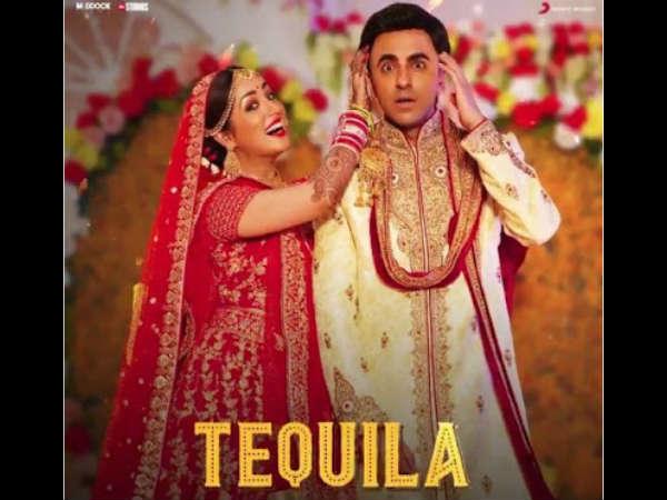 Tequila Song- आयुष्मान खुराना की बाला से रिलीज हुआ टकीला सॉन्ग- मस्त हो जाएंगे आप