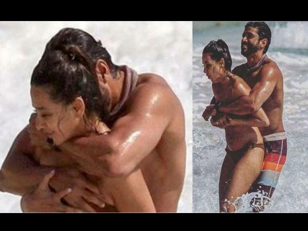 फरहान अख्तर और शिबानी दांडेकर इस महीने कर सकते हैं शादी? वायरल तस्वीरों ने चौंकाया!