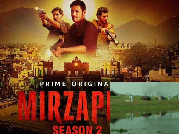 मिर्जापुर 2 Teaser- सामने आई पंकज त्रिपाठी उर्फ कालीन भैया की पहली झलक- इंस्टाग्राम पर किया डेब्यू