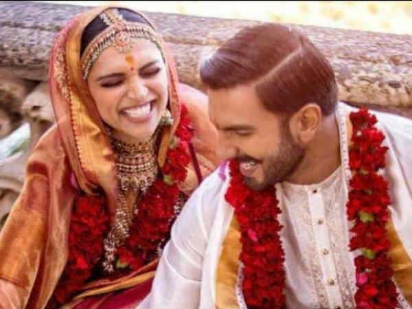 दीपिका और रणवीर की शादी की पहली सालगिरह, शुरू हो गई तैयारी, जानिए डीटेल्स