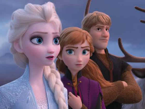 Queen Iduna and Lieutenant Mattias will be the part of Frozen 2