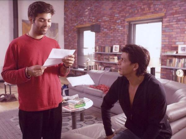 शाहरुख खान के जन्मदिन पर करण जौहर ने शेयर किया इमोशनल पोस्ट और Unseen PICS