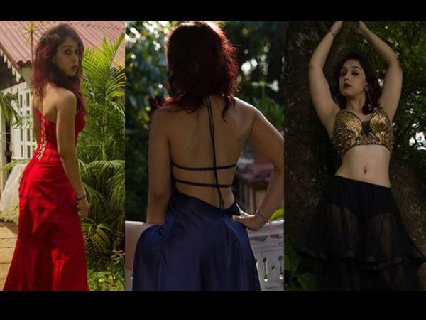 जंगल में नागिन बन गईं आमिर खान की बेटी इरा, सेक्सी बोल्ड तस्वीरों ने लगा दी आग Viral