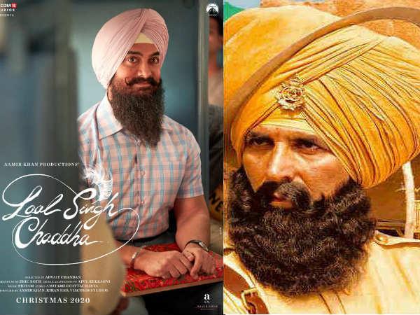 'लाल सिंह चड्ढा' से आमिर खान का फर्स्ट लुक हुआ रिलीज- तो ट्रोल हो गए अक्षय कुमार