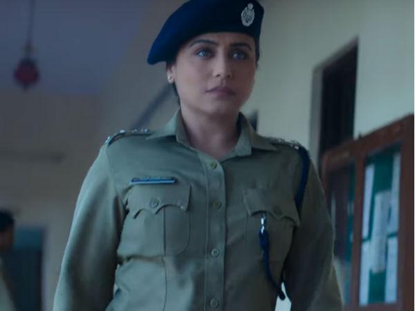 TRAILER: रोंगटे खड़े कर देगी 'मर्दानी 2'- दमदार विषय और रानी मुखर्जी का धमाकेदार एक्शन