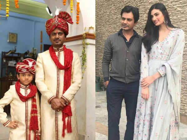 मुसीबत में फंसी नवाजुद्दीन सिद्दीकी और अथिया शेट्टी की फिल्म 'मोतीचूर चकनाचूर'