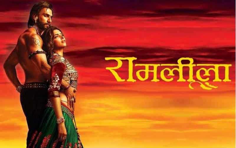 रणवीर दीपिका की शादी को 1 साल और राम लीला को 6 साल - जानिए कितनी अजीब थी ये फिल्म
