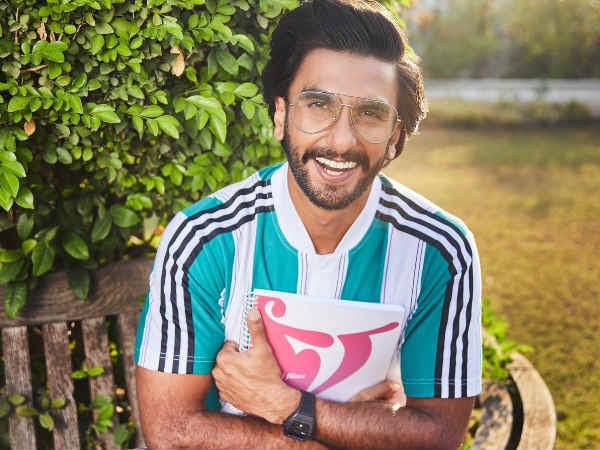रणवीर सिंह की जयेशभाई जोरदार की और भी ज़ोरदार डीटेल्स