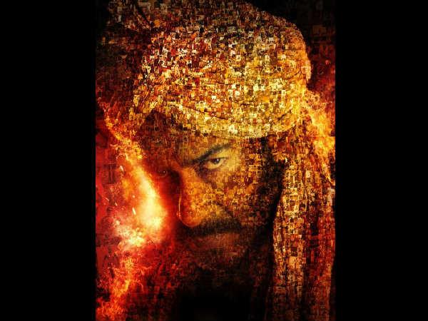 अजय देवगन की 100वीं फिल्म 'तानाजी'- शाहरुख खान ने शेयर किया फिल्म का शानदार पोस्टर- VIDEO