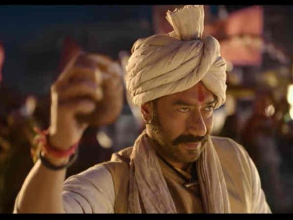 बाहुबली से हुई तानाजी की तुलना, अजय देवगन का करारा जवाब कहा, बढ़िया फिल्में आ रही हैं