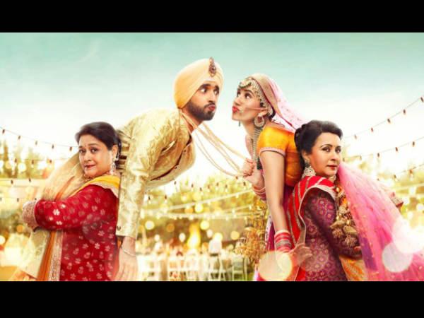 सनी सिंह और सोनाली सैगल की अगली फिल्म 'जय मम्मी दी' का पोस्टर हुआ रिलीज!