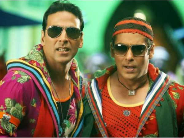 सलमान खान के साथ काम करना है, मुझसे शादी करोगी 2 एक अच्छा आइडिया है- अक्षय कुमार