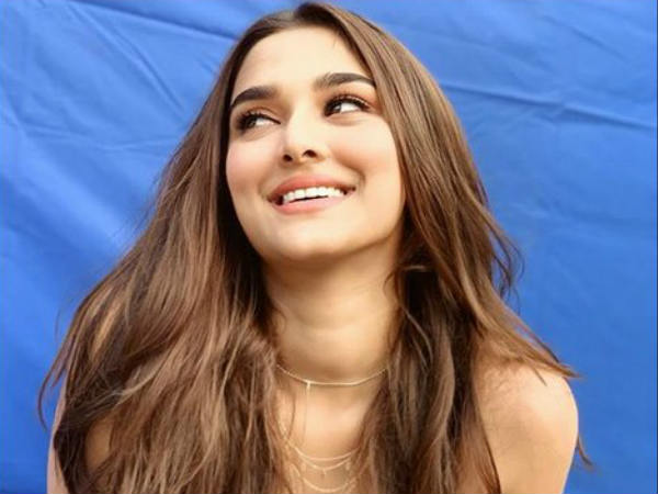 दबंग 3 एक्ट्रेस सई मांजरेकर इंटरव्यू | Dabangg 3 Actress Saiee Manjrekar Interview