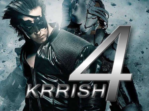 Krrish 4- ऋतिक रोशन ने आखिर कर ही दिया कृष 4 का एलान- जानिए कब होगा बड़ा धमाका!