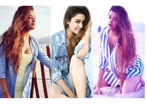 इतनी सेक्सी हैं भोजपुरी सुपरस्टार रवि किशन की बेटी रीवा, Hot तस्वीरों ने मचाया बवाल