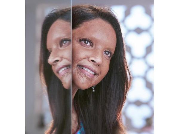 दीपिका पादुकोण की एसिड अटैक फिल्म 'छपाक' का Trailer' वर्ल्ड ह्यूमन राइट्स डे' पर रिलीज!