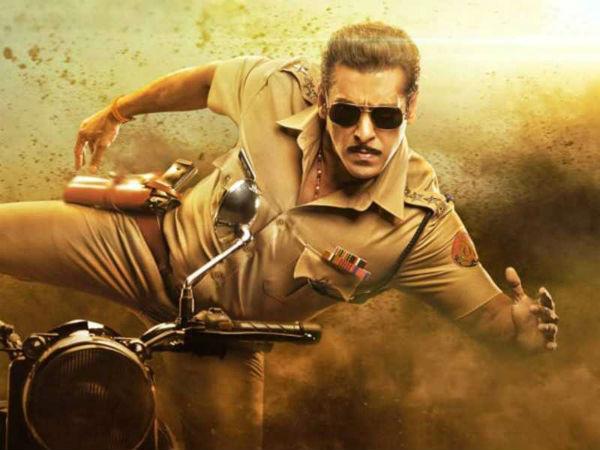 सलमान खान की Dabangg 3 ने रिलीज से पहले कमाए 155 करोड़, सुपर ब्लॅाकबस्टर !