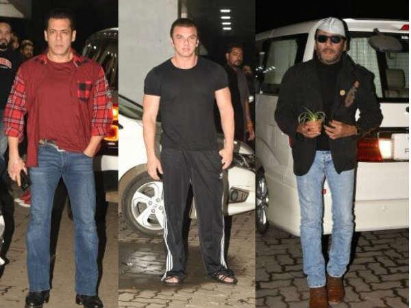सोहेल खान के जन्मदिन बॉलीवुड का धमाका- सलमान, सनी लियोन समेत पार्टी में पहुंचे ये सितारे- Pics