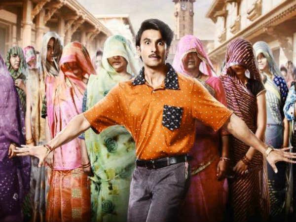 First Look- जयेशभाई जोरदार से रणवीर सिंह का फर्स्ट लुक रिलीज- चौंक जाएंगे आप