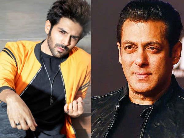 सलमान खान से कार्तिक आर्यन ने छीन ली ये बड़ी फिल्म? सूरज बड़जात्या के बेटे का धमाकेदार डेब्यू!