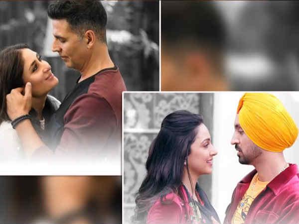 अक्षय कुमार की गुड न्यूज़ का नया गाना माना दिल खोलेगा फिल्म का क्लाईमैक्स
