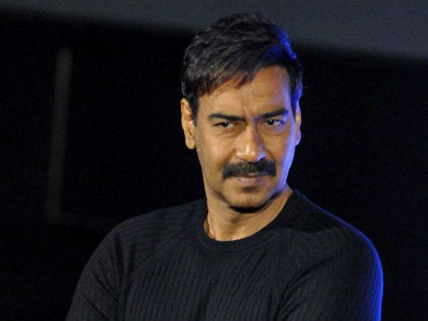 नागरिकता कानून पर अजय देवगन का बड़ा बयान कहा, वो मेरी फिल्म तानाजी को बैन कर देंगे
