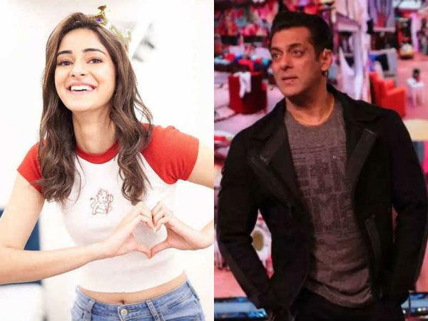सलमान खान को अपना 'पति' और 'वो' बनाना चाहती हैं 21 साल की ये सुपरस्टार एक्ट्रेस