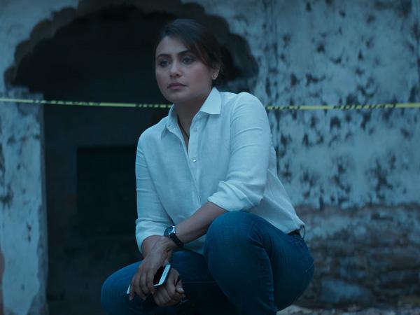 मर्दानी 2 फिल्म रिव्यू- एक महत्वपूर्ण और तार्किक फिल्म