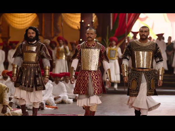 पानीपत फिल्म रिव्यू: मराठों की अद्भुत वीरता की कहानी, बोर नहीं करेगा इतिहास का यह चैप्टर