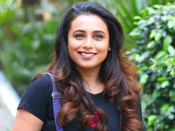 रानी मुखर्जी इंटरव्यू | Rani Mukerji Interview: Time Has Come When We Should Recognize Women Power