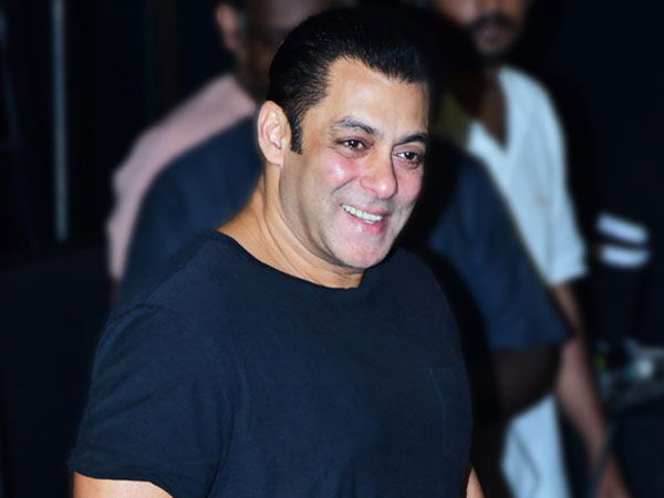 सलमान खान दबंग 3 इंटरव्यू | Salman Khan Dabangg 3 Interview | Salman Khan Interview