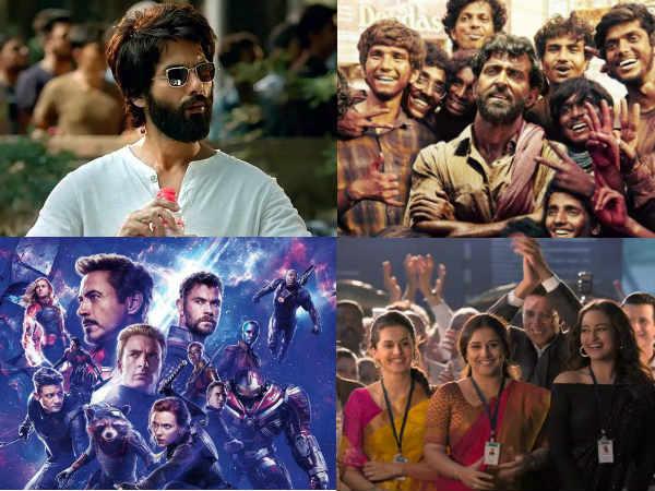 2019 में इन 10 फिल्मों को भारत में किया गया सबसे ज्यादा गूगल- लिस्ट देखकर हैरान रह जाएंगे!