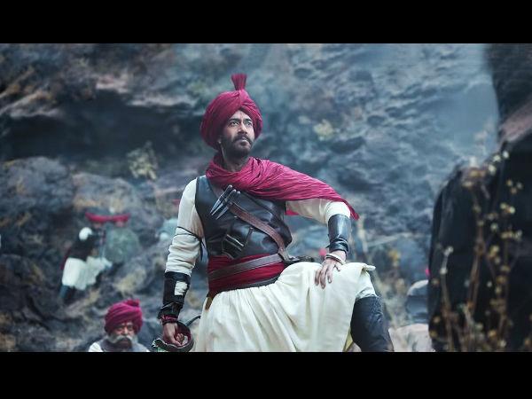 रिलीज होते ही तमिलरॉकर्स ने HD में लीक की अजय देवगन की फिल्म तानाजी- धड़ाधड़ हो रही है डाउनलोड