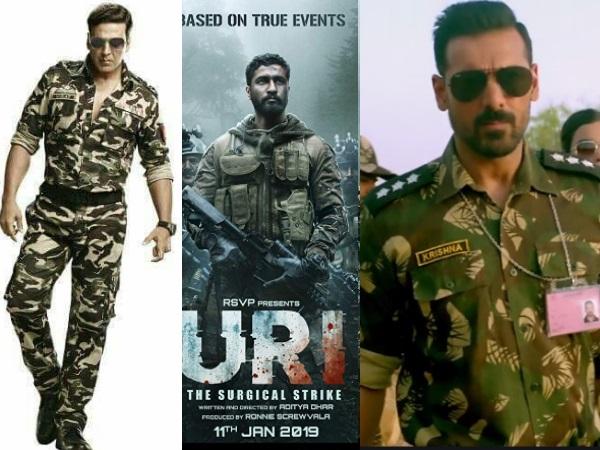 Army Day 2020: भारतीय सेना पर बनी बॉलीवुड की बेस्ट फिल्में, जिसे देख करेंगे सलाम