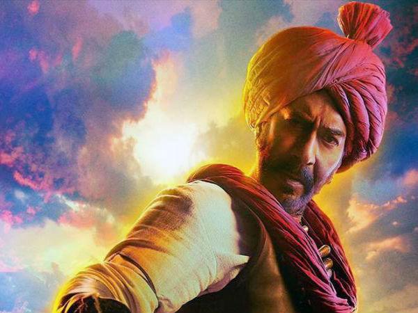BOX OFFICE: अजय देवगन की तानाजी की तूफानी कमाई, 200 करोड़ में दमदार एंट्री !