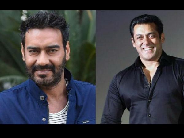 25 साल बाद रोहित शेट्टी के सुपरहिट में होगी अजय देवगन-सलमान की एंट्री, तगड़ी खबर !
