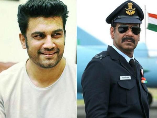 Bhuj- राणा दग्गुबाती ने छोड़ी फिल्म- अब इस तानाजी एक्टर की एंट्री- अजय देवगन के साथ धमाका