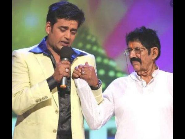 अभिनेता और सांसद रवि किशन के पिता का निधन- आज यहां पर होगा अंतिम संस्कार