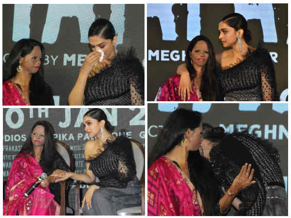 deepika-padukone-and-laxmi-agarwal-break-down-in-tears-at-chhapak-title-song-launch