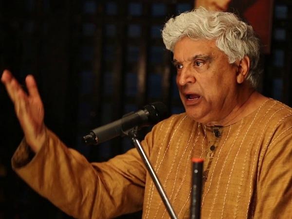 लॉकडाउन के बीच जावेद अख्तर का बयान- ''जब तक कोरोना संकट है, सभी मस्जिदों को बंद कर दें''