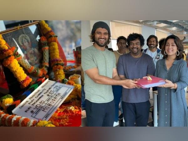 कंफर्म! करण जौहर की अपकमिंग फिल्म में 'अर्जुन रेड्डी' फेम विजय देवरकोंडा, एक्ट्रेस कौन ? खुलासा नहीं