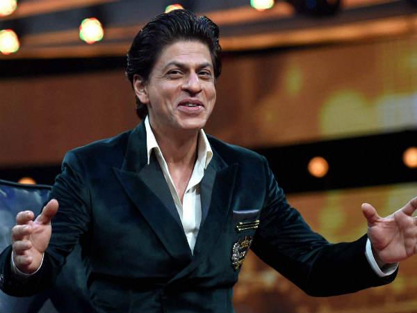 मैं एक चीज ऑनलाइन से नहीं मंगवाता, ये लड़कों की चीजें होती हैं- शाहरुख खान