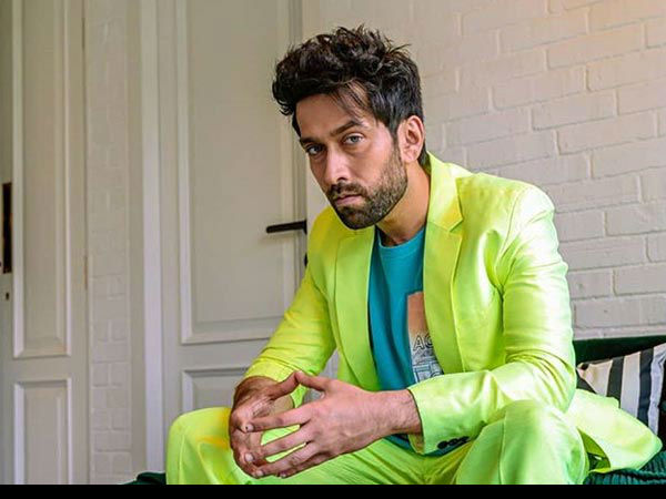 नकुल मेहता इंटरव्यू Exclusive Nakul mehta talk about his Web series never kiss your best friend and about his romantic hero image