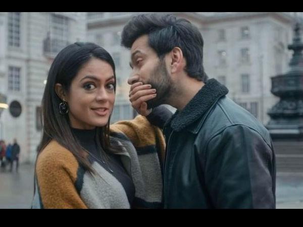 शाहरुख और आयुष्मान का रोमांस करने का तरीका अलग है