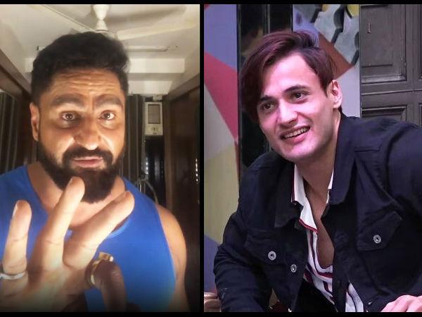 BB13 Video:शेफाली के पति पराग ने दी असीम को धमकी , कहा-शो के बाद फाड़ दूंगा