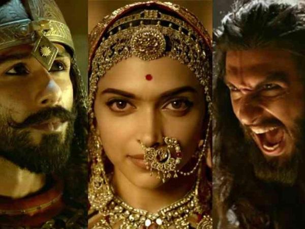 2 Years: देशभर में बवाल, तोड़ फोड़ के बाद रिलीज हुई थी फिल्म पद्मावत, कमाई- 300 करोड़