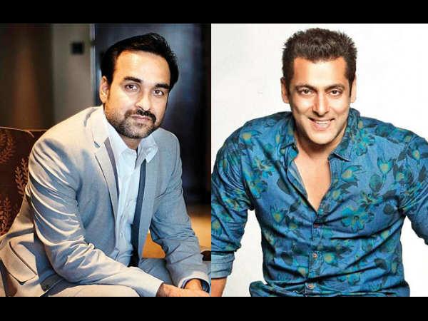 Kaagaz- सलमान खान की फिल्म में पंकज त्रिपाठी- पहली बार निभाएंगे लीड रोल